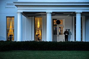 特朗普政府或將白宮新聞發佈會移出西翼