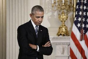 拒絕公開監視特朗普紀錄 奧巴馬團隊遭起訴