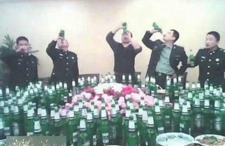 中共軍隊腐敗比中共政界更甚。日前,中共軍隊高層再次現密集調整。(網絡圖片)