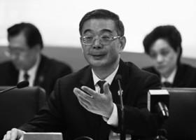 陳思敏:中共最高法院長周強發言隱含的信息