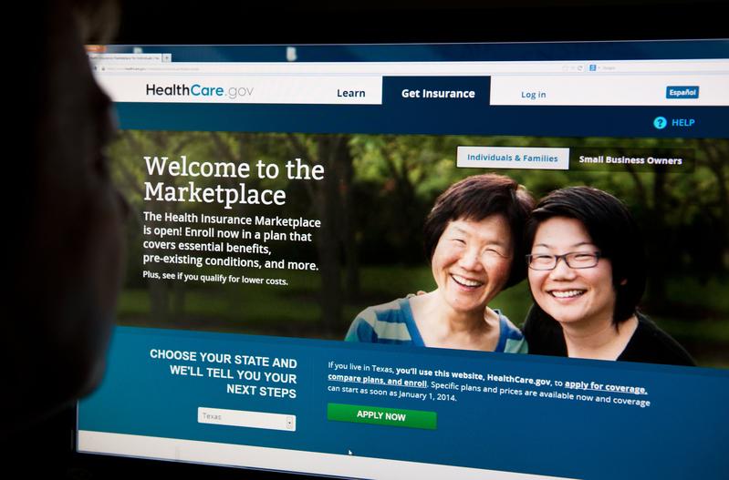特朗普放話:替代奧巴馬健保 保證人人有保險