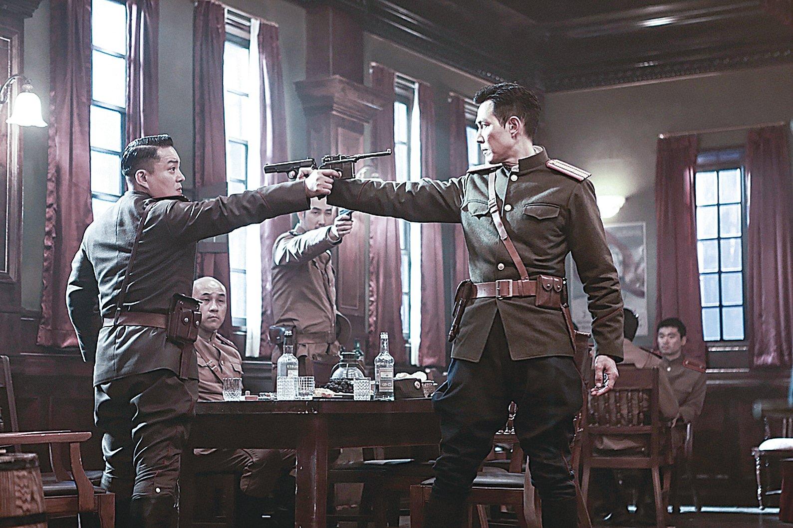 影片充滿了自然感人的真情流露,李政宰的演出令人印象深刻。