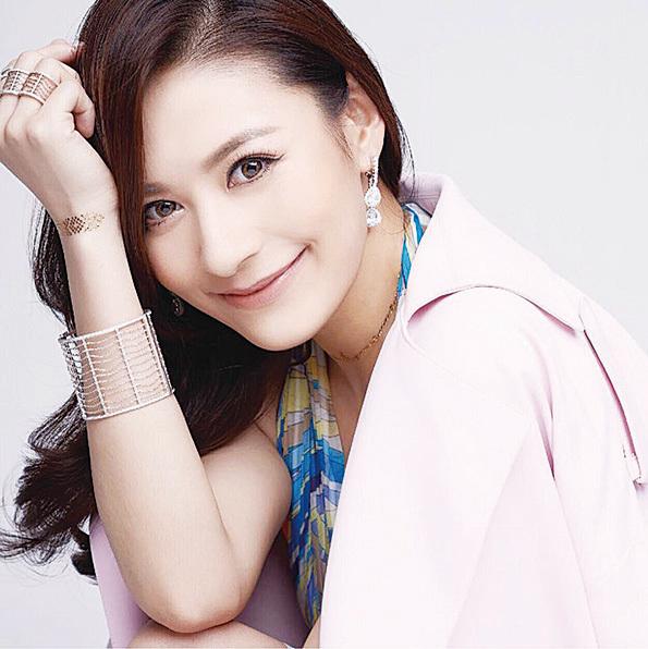 江若琳:工作是辛苦,但心中快樂
