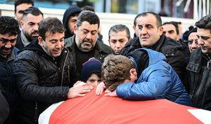 土耳其元旦夜總會槍殺案 疑凶被活捉