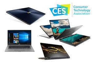2017年將推出的九款最佳筆記簿電腦