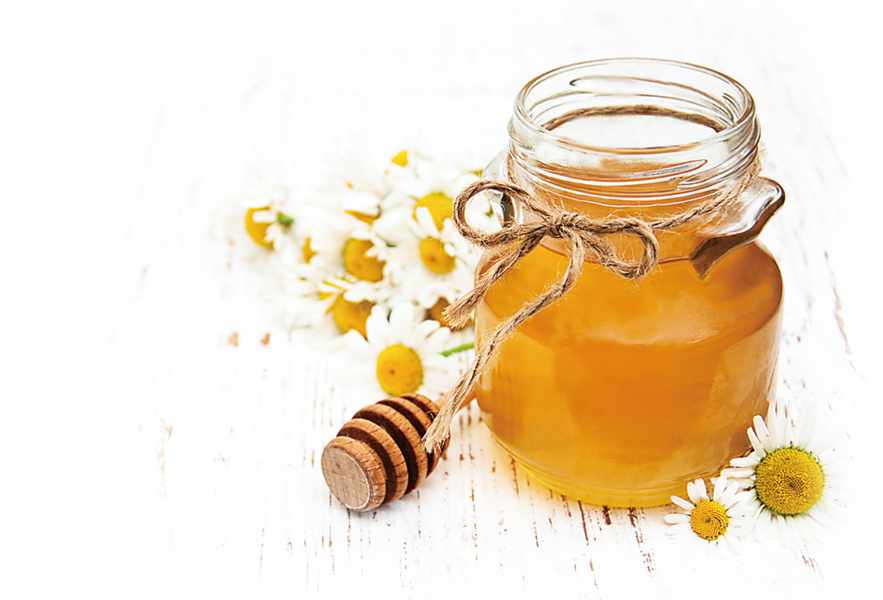 蜂蜜滋補2個禁忌時間別喝