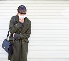 寒冷冬季預防流感食療法