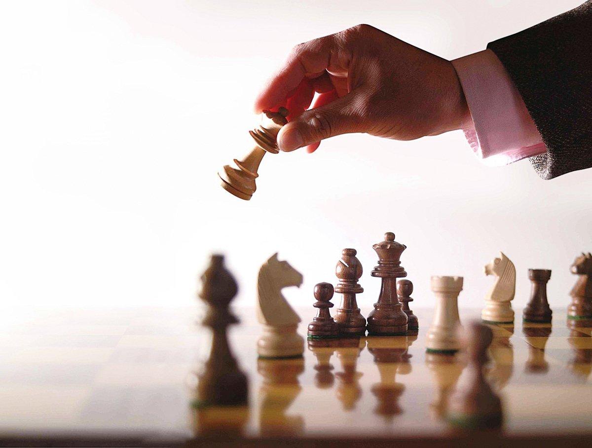 中國為甚麼非一定要做「最大贏家」?國際博弈中,即使贏在當下,對長遠來說也不總是最好結局。(Fotolia)