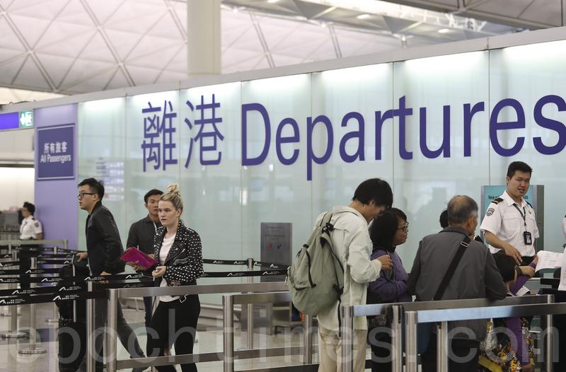 四成港人「帶著長輩去旅行」