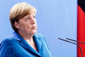 特朗普連拋重話 歐洲震驚但自信以對