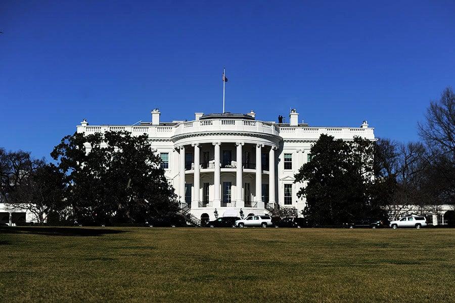 非政治洗牌?白宮主任因私人原因辭職