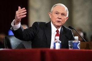 美參議院為司法部長提名人的確認清除障礙