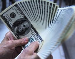經濟低迷 各國拋售美國國債