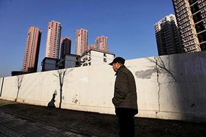 天津部份區域地價一年翻六倍