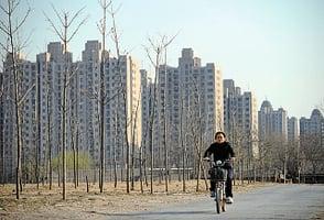 連漲16個月深圳樓市現下行信號