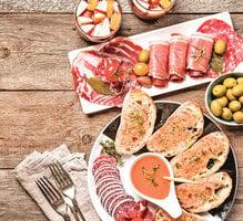 歷史與環境的結晶  西班牙獨特美食