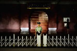林輝:被中共迫害的兩屆政治局常委及其父輩