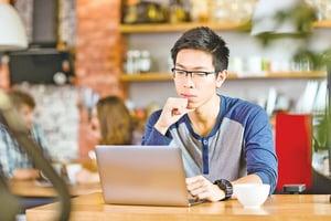 留學美國 中國學生學會獨立思考