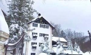 地震引發大雪崩 意大利酒店三十人恐遭活埋