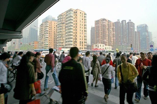 清華教授:大陸整個社會陷入「忙碌症」