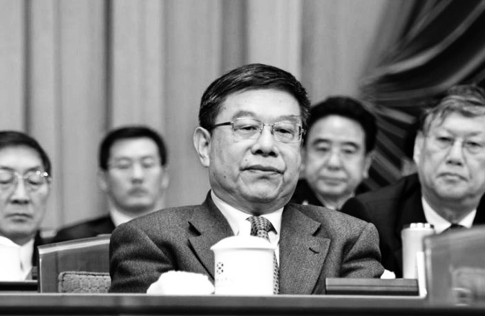 北京人大主任杜德印辭職 人事換屆拉開序幕