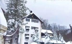 意大利雪崩被埋酒店竟建築在雪崩遺址上