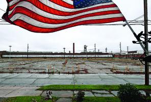 專家:特朗普將用貿易立法  來拯救美國製造業