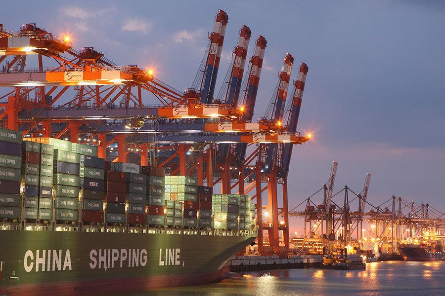 特朗普周五將宣誓就職。他批評中共的貿易做法,並警告將對中國商品實施懲罰性關稅。(Sean Gallup/Getty Images)