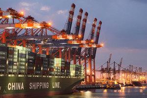 羅斯嚴批中共貿易政策 北京低調回應