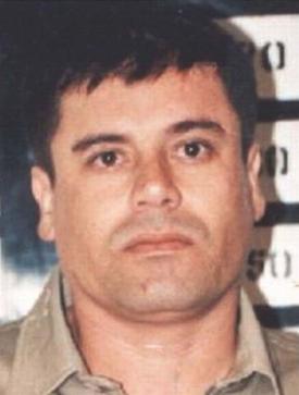 墨西哥為特朗普就職送大禮 遣頭號毒梟抵美受審