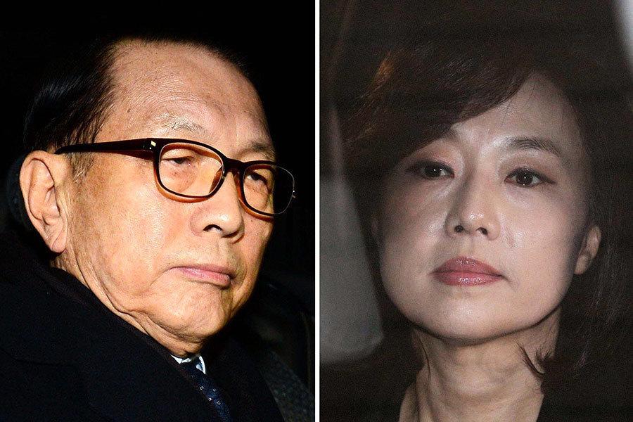韓檢方逮捕負責「黑名單」高官 劍指朴槿惠