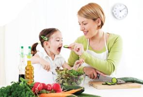 糾正孩子飲食偏差 堅守8項原則