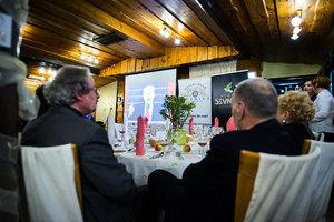 慶特朗普就職 梅拉尼婭家鄉舉辦三天慶祝活動