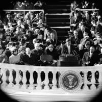 回顧美國總統就職演說中經典名句