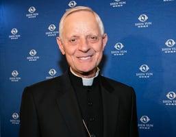 美國紅衣主教:神韻觸動人美好的靈性