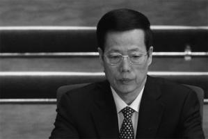 張高麗疑涉天津引發至全國的交易所詐騙