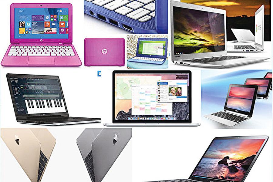 2017年將推出的 九款最佳手提電腦