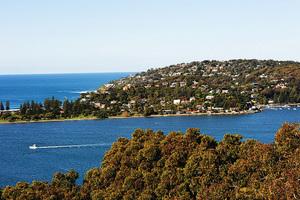 澳洲高檔度假房 具投資價值