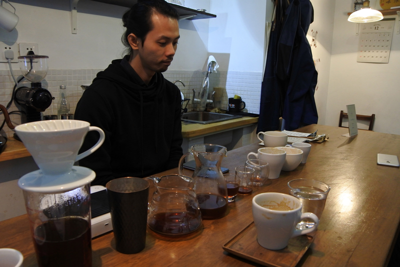 大陸咖啡風氣漸盛 台灣是重要推手