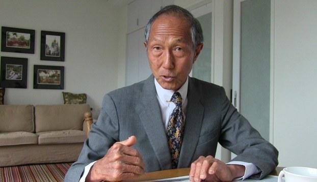 台灣前國防部副部長林中斌近日表示,中共內部很多人緊張於「十九大」後習近平的全盤掌控。(自由亞洲電台)