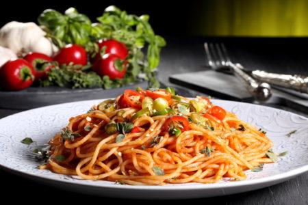 考古學家發現,意大利粉並非源自意大利,最早的麵條是中國人4000年前創造的。(Fotolia)