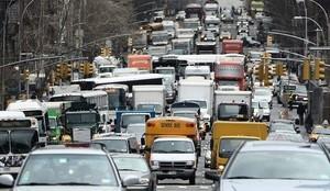 交通擠塞導致癡呆?最新研究給出肯定答案