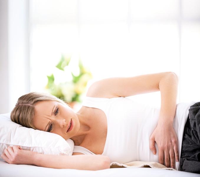 子宮肌瘤該留還是不留?