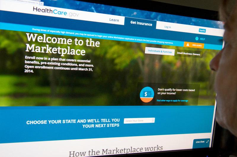 代替奧巴馬健保 共和黨參議員首提草案