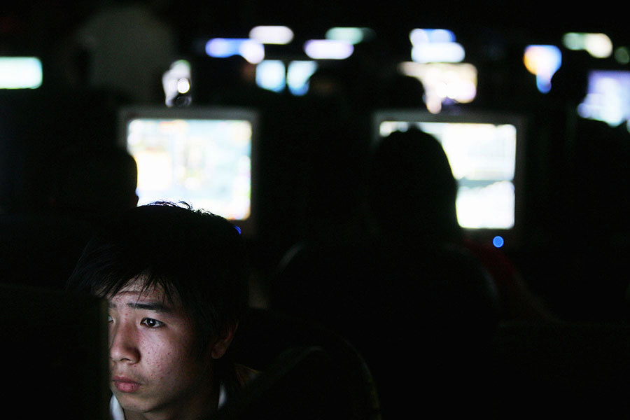 中共全面打擊VPN 國民「翻牆」更難了