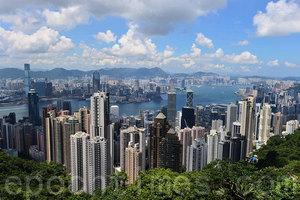 全球十大最買不起樓城市 香港大幅拋離蟬聯冠軍