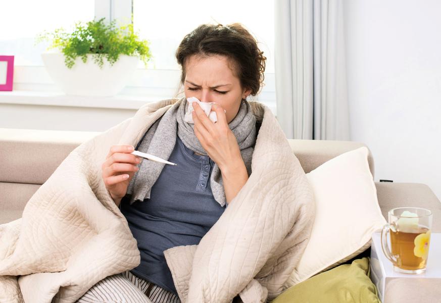 可以擊垮病菌的「食物抗生素」