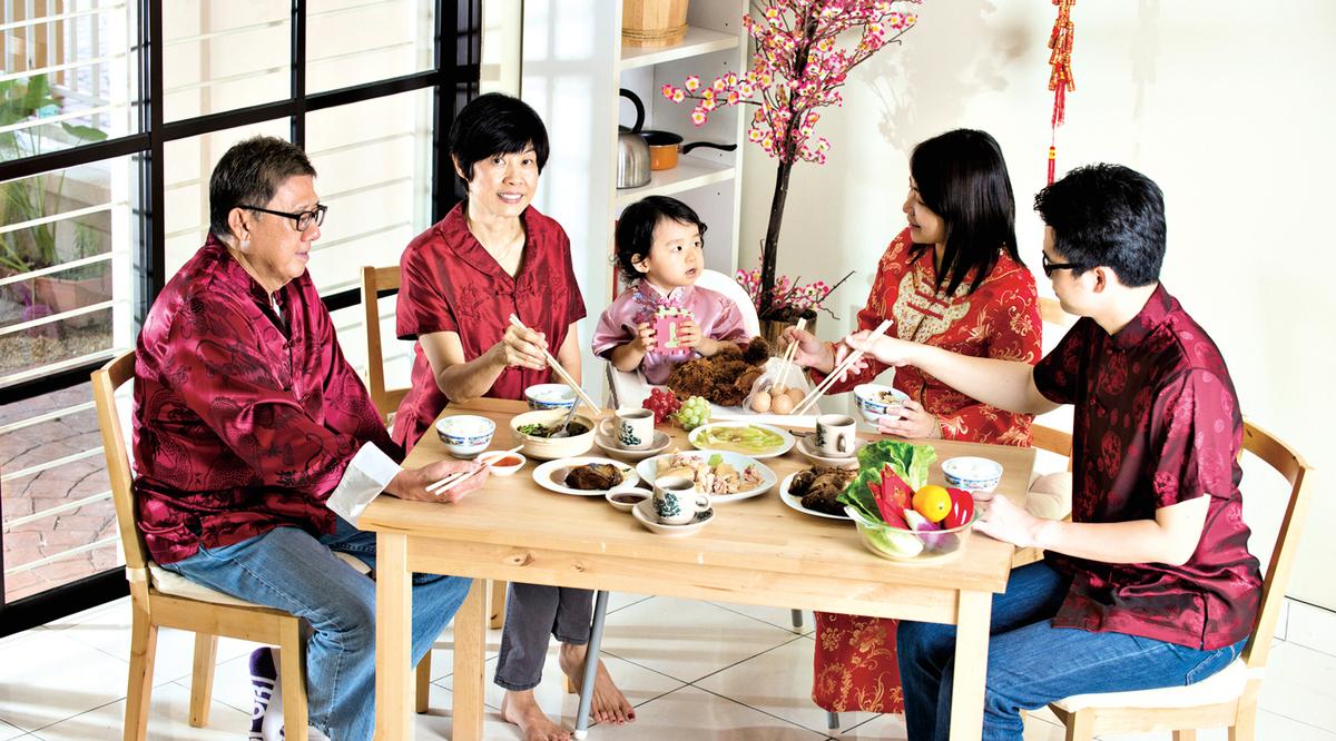 太重的調味會搶走食物原本的風味,建議運用有天然特殊氣味的食物來提味。