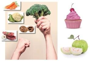 對抗癌症年代 這8種食物該吃