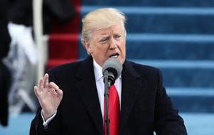 美媒:特朗普將頒行政令 大修移民政策